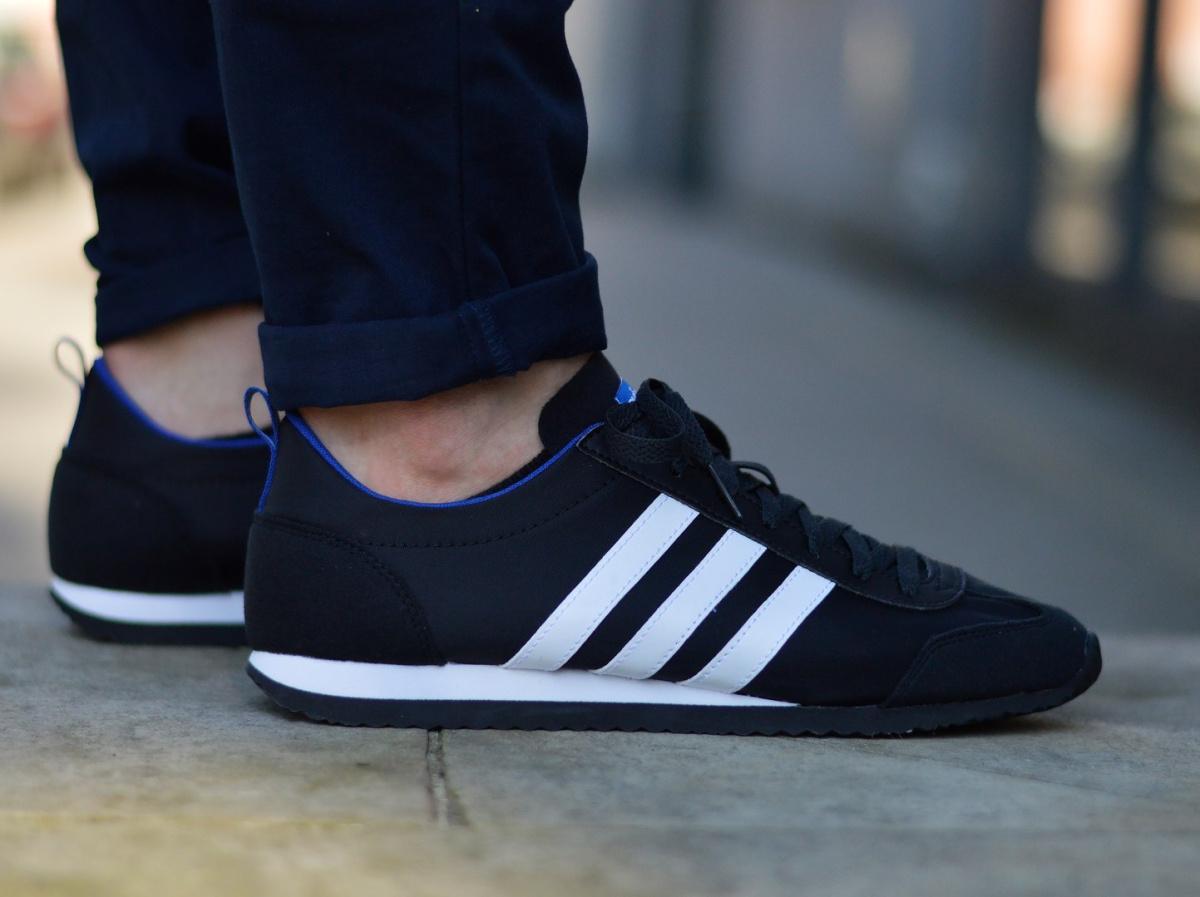Chaussures Hommes Vs Ebay Db0462 Jog Adidas fx8qax